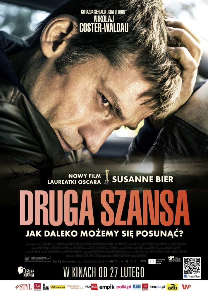 DRUGA SZANSA