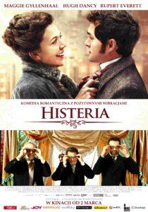 HISTERIA. Romantyczna historia wibratora